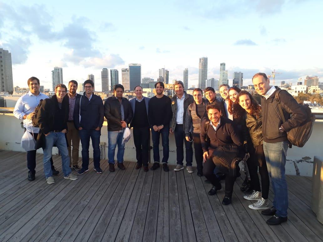 O legado empreendedor de Israel: o que aprendi em uma semana de imersão intensiva no maior hub criativo do mundo!